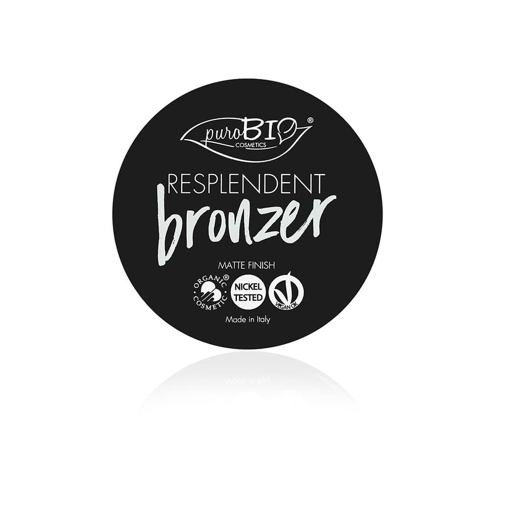 Resplendent Bronzer n.4