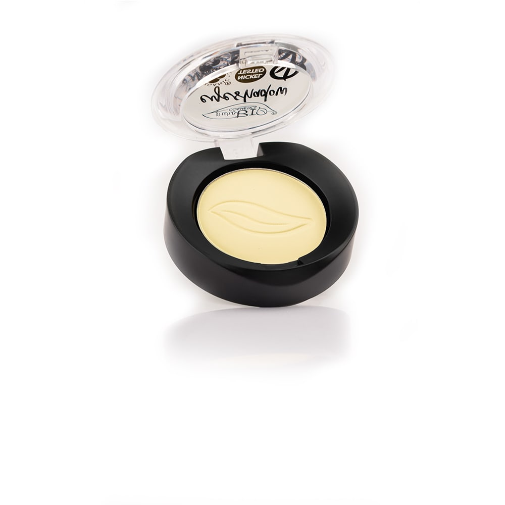 Eye Shadow PuroBIO n.11 - GIALLO BANANA