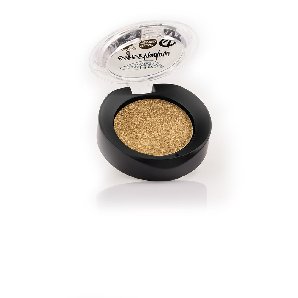 Eye Shadow PuroBIO n.16 - OTTONE