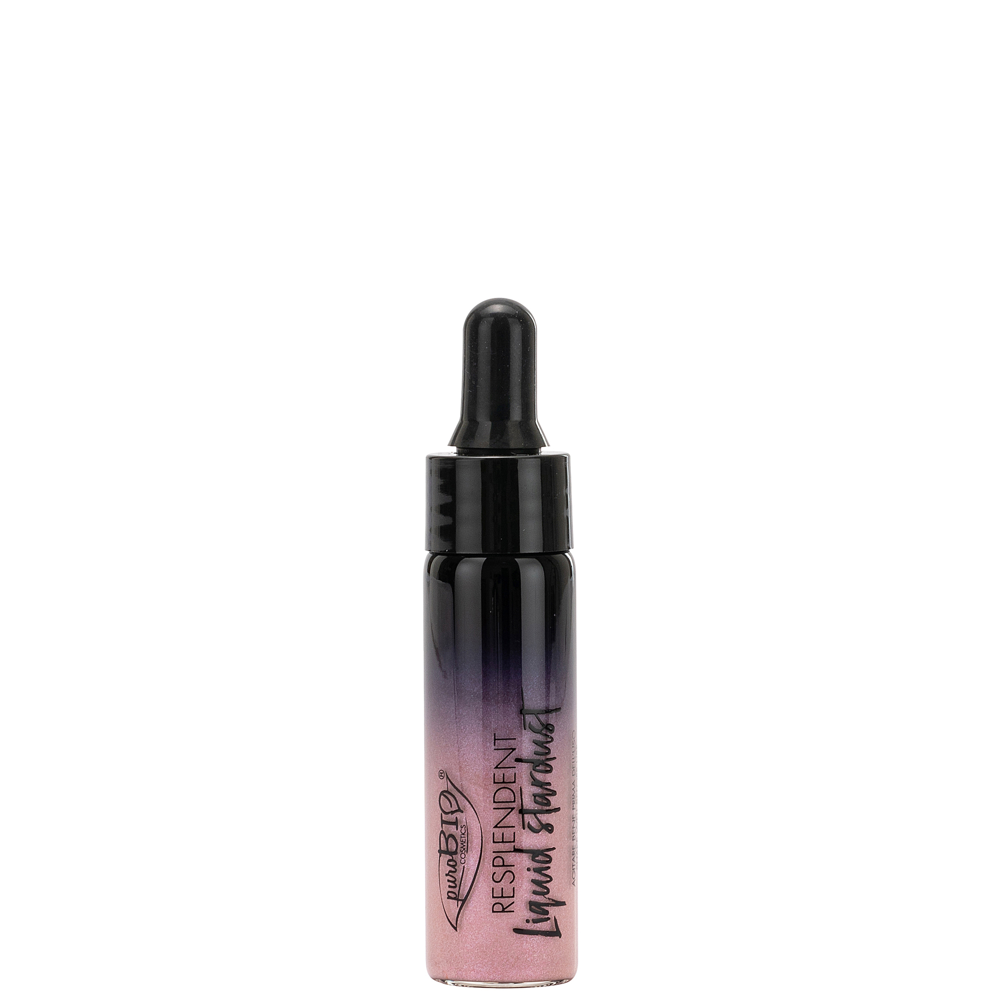 Highlighter i lengshem Resplendent Liquid Stardust COOL PINK 03