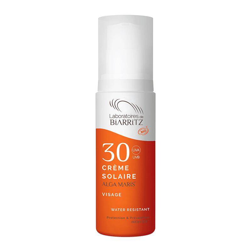 SPF 30 Krem solar fytyre hidratues Alga Maris 50ml