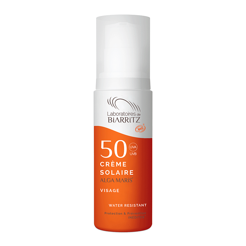 SPF 50 Krem solar fytyre hidratues 50 ml